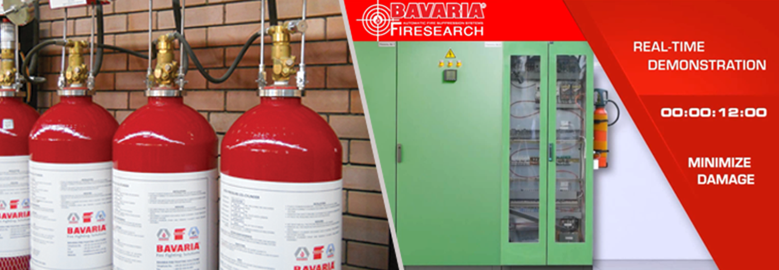 BAVARIA FIRE FIGHTING SOLUTIONS